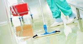 Procesos indispensables en la higiene de un hospital