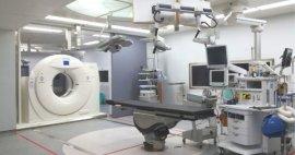 Quirófanos híbridos innovación para el paciente