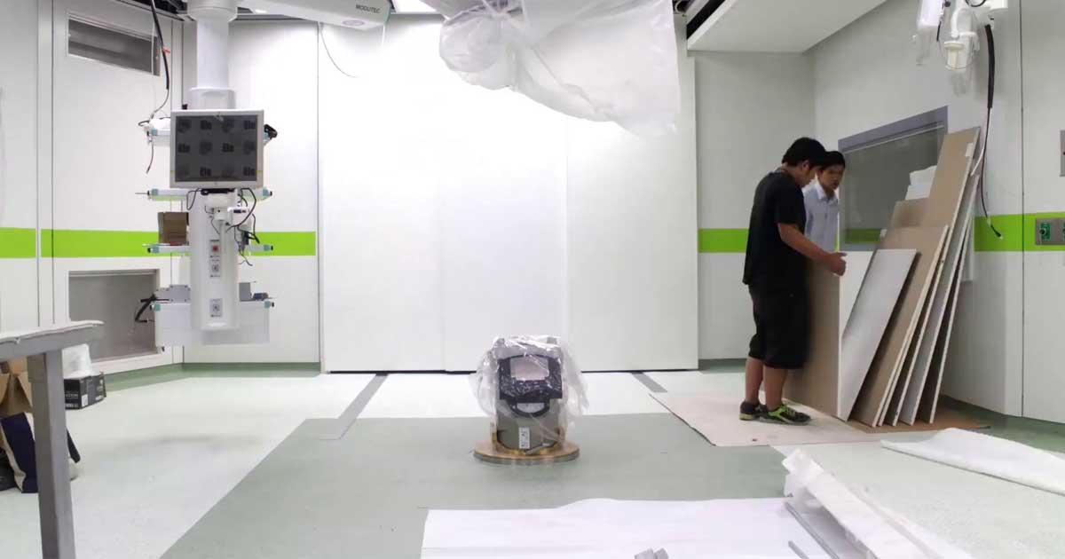 Retos a solucionar en el diseño de salas de operación hibridas