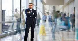 Rol Del Administrador Hospitalario En El Control De Infecciones