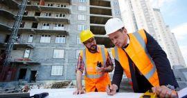 Seguridad y durabilidad de una construcción hospitalaria