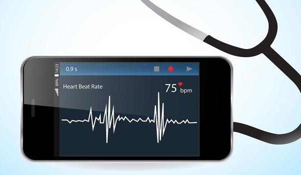 Teléfonos Inteligentes uso medico