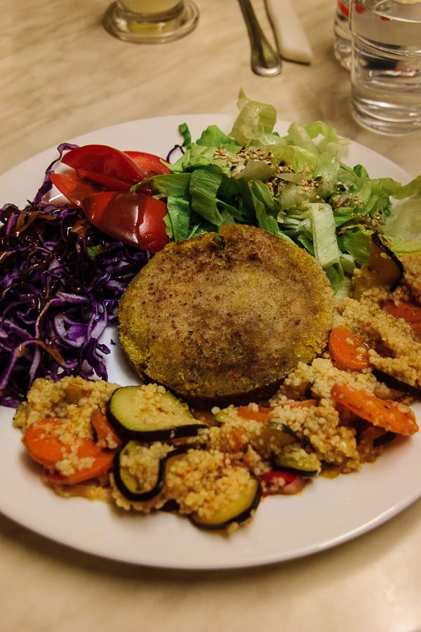 Soul Food, La Valletta, Malta | seitanismymotor.com