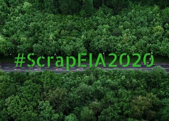 #Scrab EIA 2020 hashtags are trending on social networking sites!