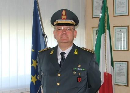 Cambio al vertice del Comando Provinciale della Guardia di Finanza: arriva il colonnello Paolo D'Amata
