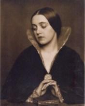 Madame-dOra-Dora-Philippine-Kallmus-Ohne-Titel-1925