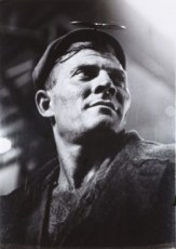 Max Alpert, operaio, Anni '30