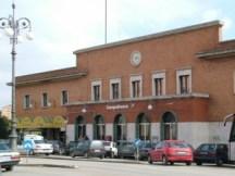 stazione cb