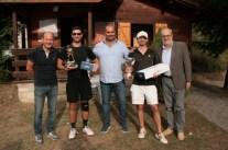 Amicone, Romano, D'Angelo, Rossi e Manna