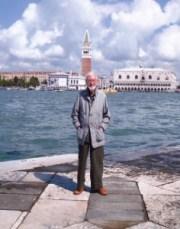 Tilson, Venezia isola di San Giorgio 2013