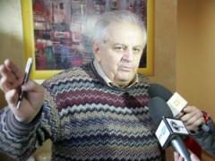 L'avvocato Alfonso Mainelli
