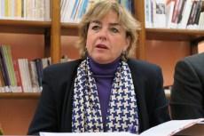 La Prof. Ilaria Zilli