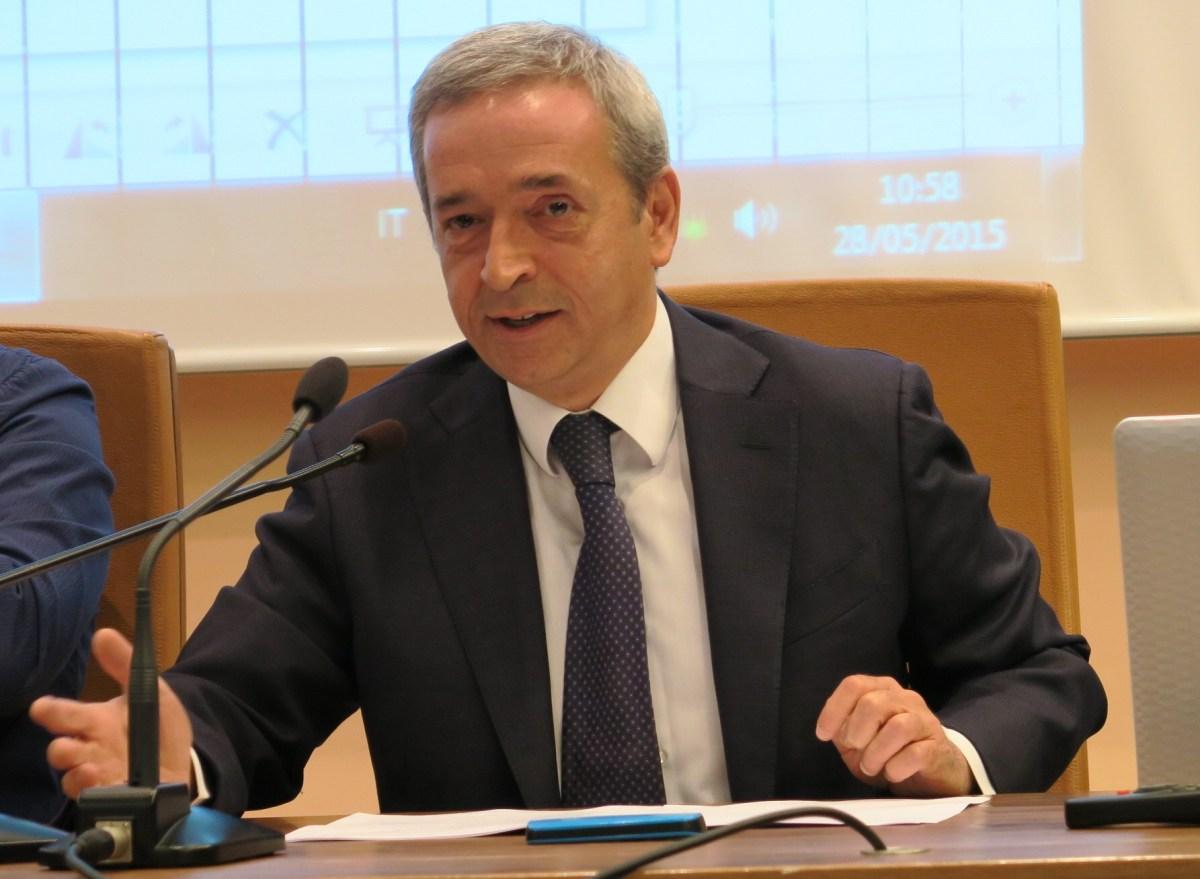 L'Ulivo 2.0 acclama Roberto Ruta candidato Governatore del Molise