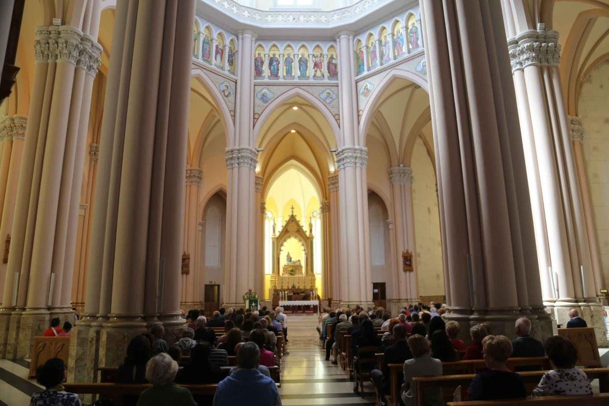 Castelpetroso, al via la settimana di festeggiamenti in onore della Madonna Addolorata