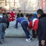 allestimento campo migranti (4)