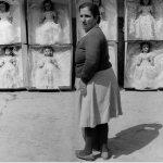Paolo Di Paolo, Bambole in vendita in provincia di Matera, 1962