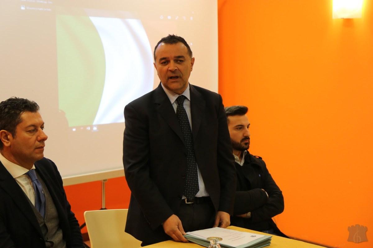 Agricoltura settore trainante in regione, se ne parla a Pietracatella con il Movimento nazionale per la Sovranità
