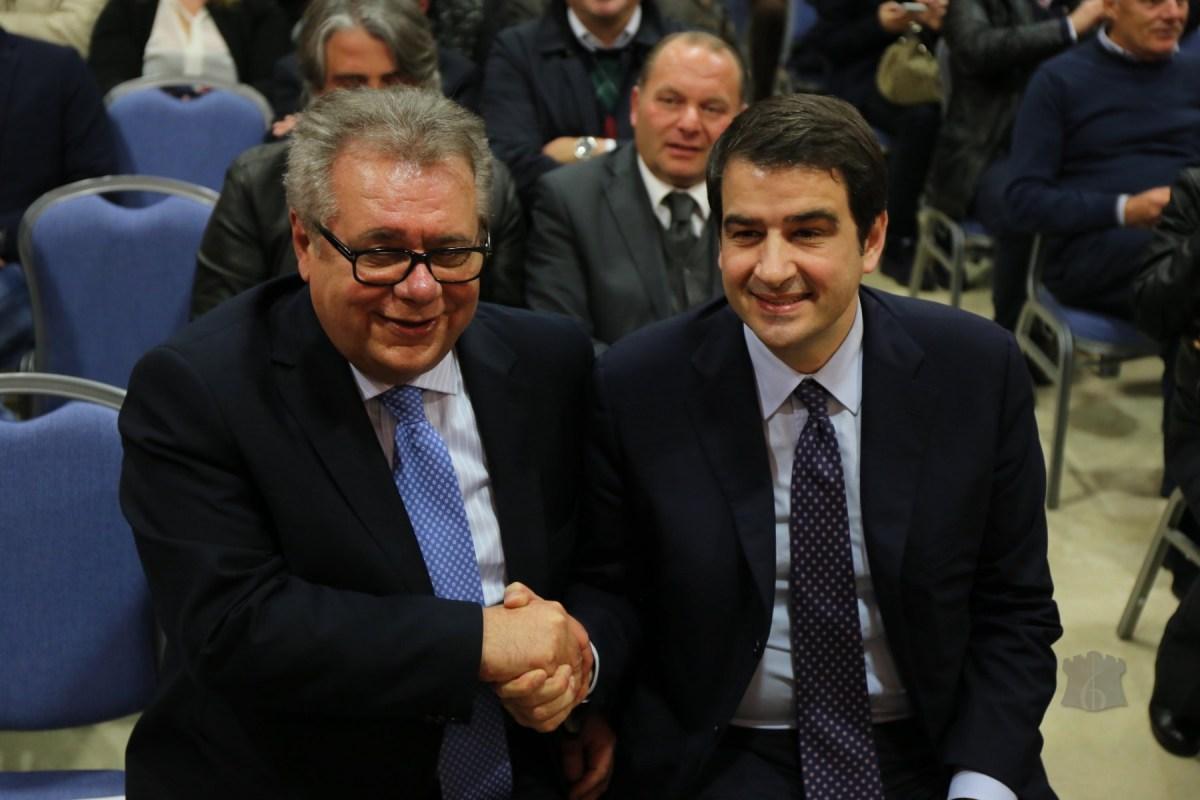 Fitto-Meloni, Iorio: «Alle Europee la vera sorpresa sarà Fratelli d'Italia»