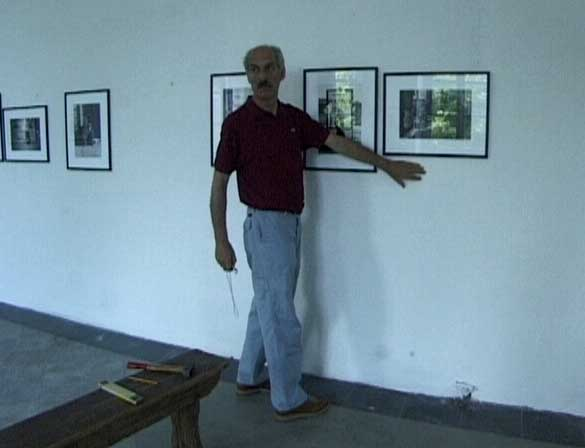Le vite notturne di Enzo Isaia. Splendide immagini del fotografo alla Galleria La Salizada di Venezia