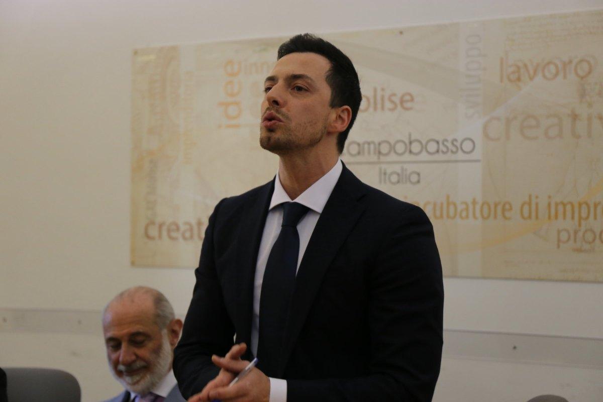 Elezioni Regionali, Andrea Greco traccia la tabella di marcia del MoVimento 5 Stelle