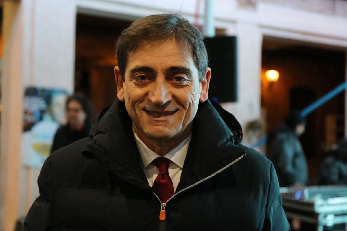 """Nicola Messere: """"Il Partito Democratico deve ripartire dalla gente non dalla leadership"""""""