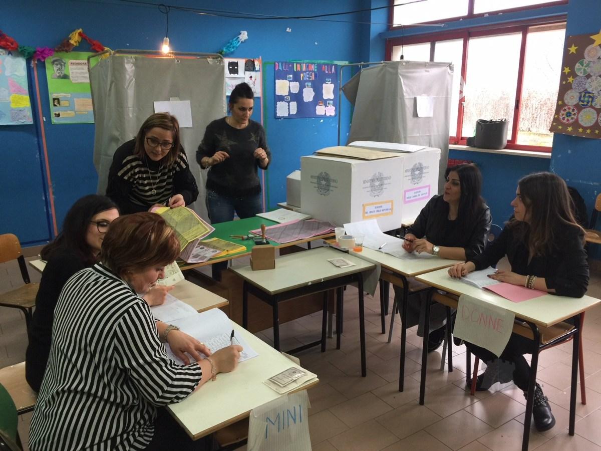 SPECIALE ELEZIONI 2018 - Il Molise al voto: i dati definitivi