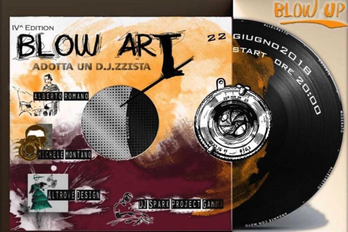 Jazz, fotografia e moda: al via la IV edizione di Blow Art