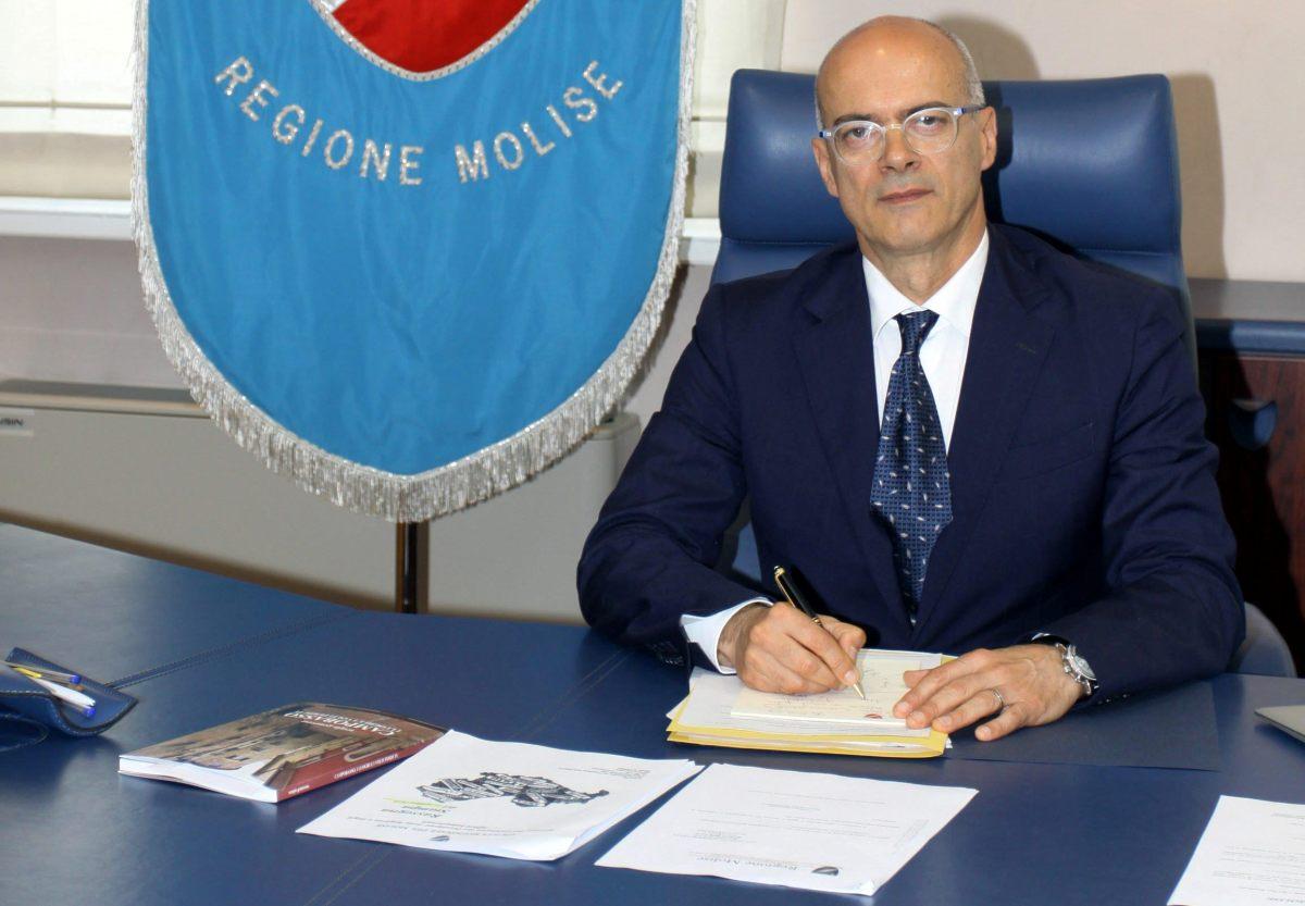 Elezioni Basilicata, vince ancora il centrodestra. Toma: «Tutto è partito dal laboratorio Molise...»