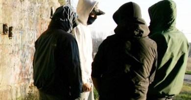 Criminalità minorile in Campania: dati preoccupanti, 5mila adolescenti fermati