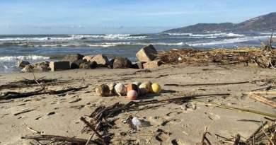 Ripascimento della costa nella Piana della Sele: serviranno 24 mesi