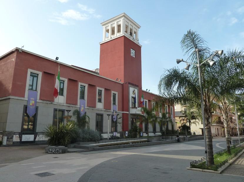 Municipio di Battipaglia