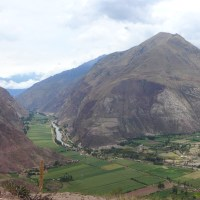 The Sacred Valley of Peru: Urubamba and Ollantaytambo