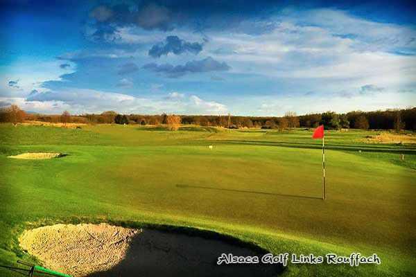 Séjour golf dans le monde