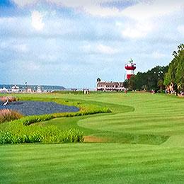 Voyage séjour golf Hilton Head Island USA