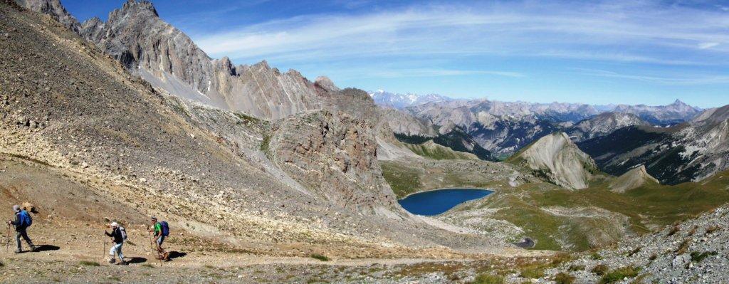 Le Tour Du Queyras Valles St Vran Ceillac