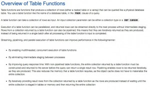 tableFunctions_summary