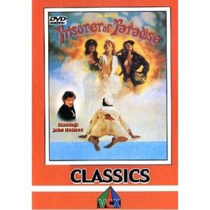 Prisoner of Paradise DVD Cover