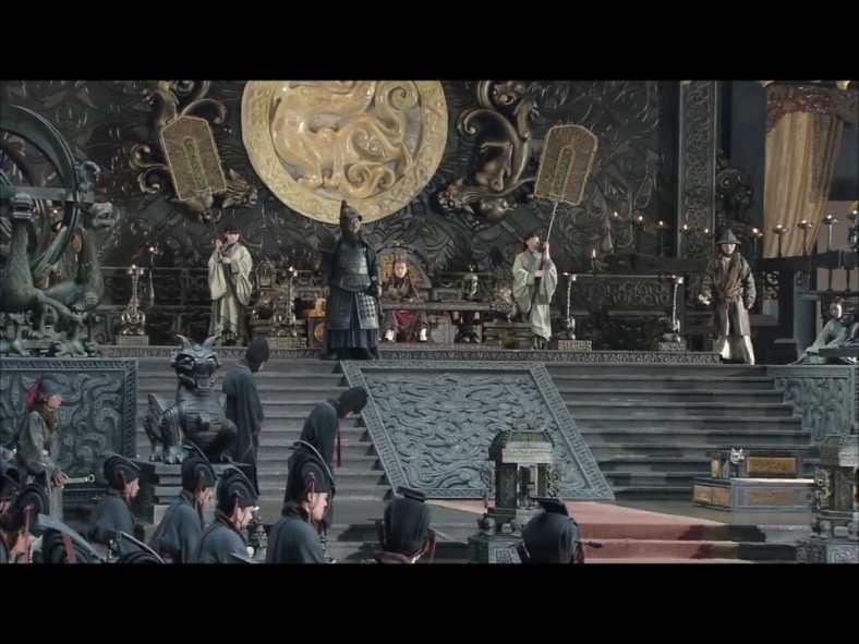 洛陽長楽宮