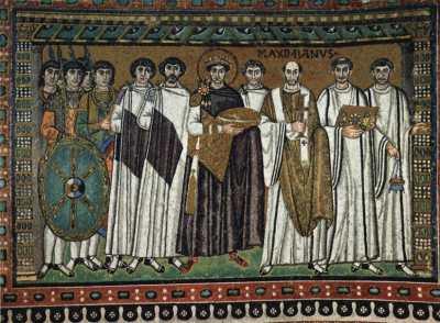 ユスティニアヌス1世 21.東ヨーロッパ世界の成立