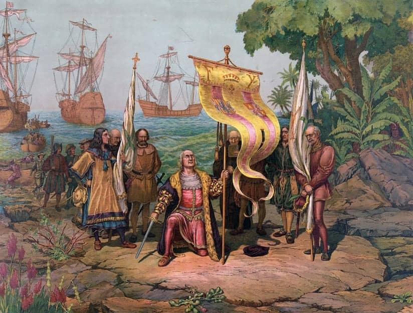 大航海時代がもたらしたもの
