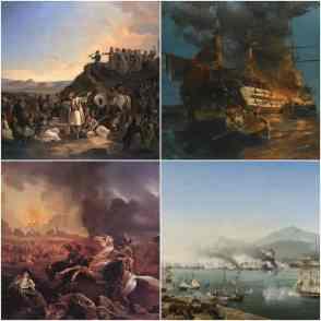 ギリシア戦争