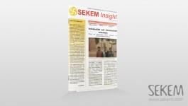 SEKEM Insight –2007 –German