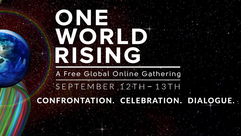 One World Rising