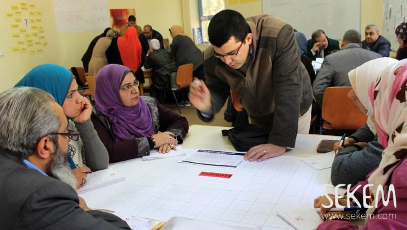 UNESCO Schools Training SEKEM