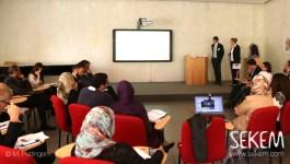 Solar Conference SEKEM