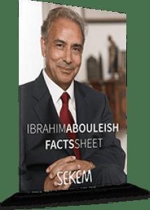 Ibrahim Abouleish