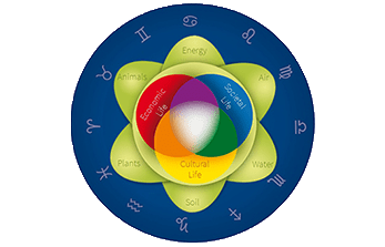SEKEMs Flower of Sustainable Development