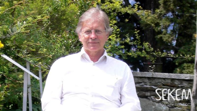 Dietmar Kreuer_SEKEM