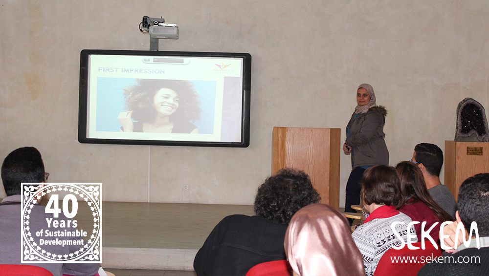 Future of Gender Equality: An Initiative by Heliopolis University