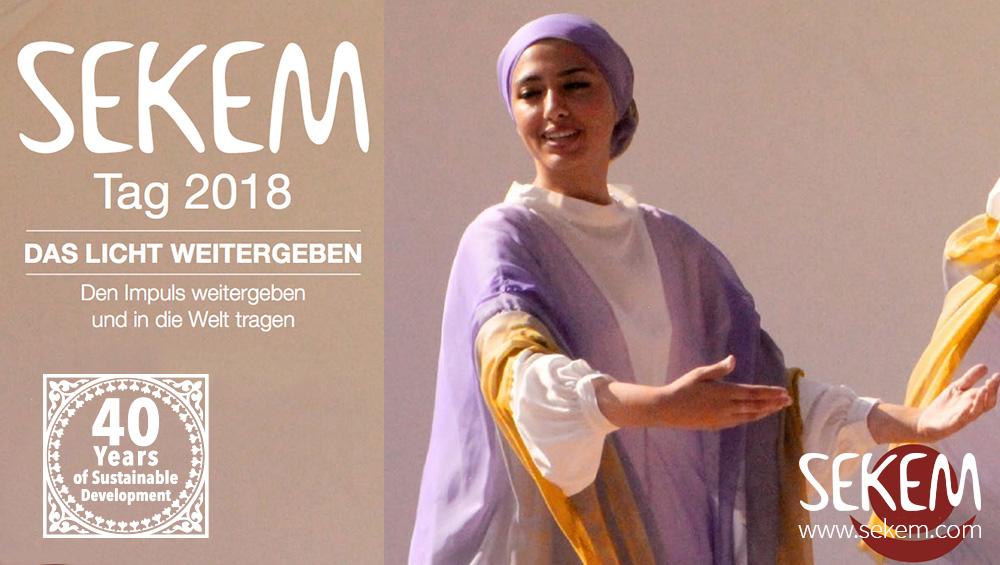 SEKEM Tag 2018